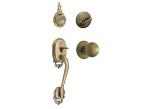 Schlage Handle Set Locks Amp Installation Rekey Amp Repair